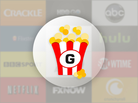 Getflix: Lifetime Subscription for $39 | iWishlist | Scoop.it