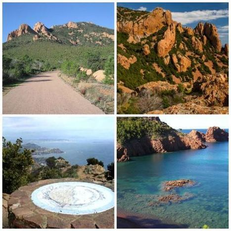 Top 15 French Riviera viewpoints for amazing photos | Access Riviera | Provence | Scoop.it
