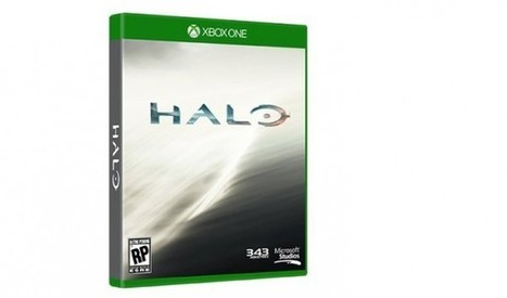 Halo 5 News – Release Date, and Possible Cover Art? - Halo Follower | Halo 5 | Scoop.it