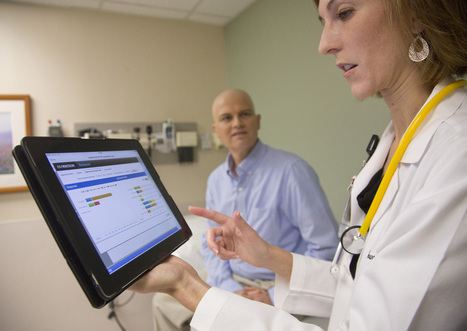 MD Anderson Cancer Center taps IBM Watson to power its mission to eradicate cancer   Healthcare Analytics   Scoop.it