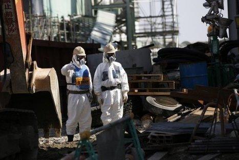 Fukushima : Tepco reconnaît la gravité des fuites d'eau et promet d'agir | Toxique, soyons vigilant ! | Scoop.it