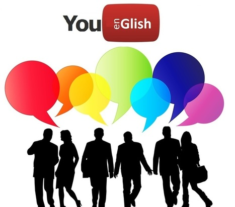 Improve Your English Pronunciation | Technology and language learning | Scoop.it