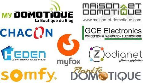 Résultats du Trophée Domotique Info 2014 | Soho et e-House : Vie numérique familiale | Scoop.it