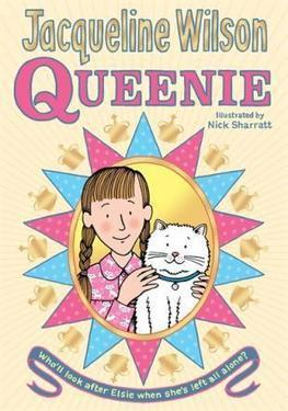 Random House share the new trailer for Jacqueline Wilson's Queenie | My Red House | Empathy - Using fiction to evoke empathy in children | Scoop.it