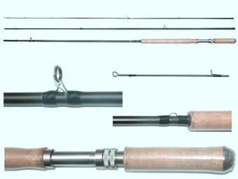 All Fishing Buy, 13 ft Fly Fishing Rod made of Carbon | Useful Information | Scoop.it