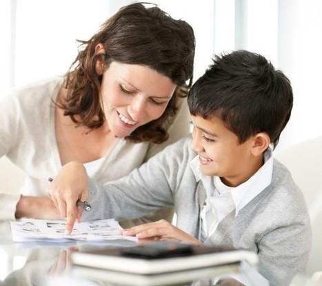 ¿Qué hago si a mi hijo no le gusta escribir? 8 consejos   Educacion, ecologia y TIC   Scoop.it