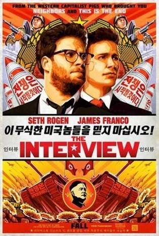 Sony's decision to halt release of The Interview may be the only smart move they've made so far | Brian's Science and Technology | Scoop.it