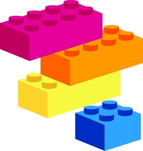Using #LEGO to build math concepts | Scholastic.com | Pedalogica: educación y TIC | Scoop.it