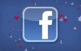 Will Facebook sue Dubai salon Facelook for copyright infringement? | RichDubai | Scoop.it
