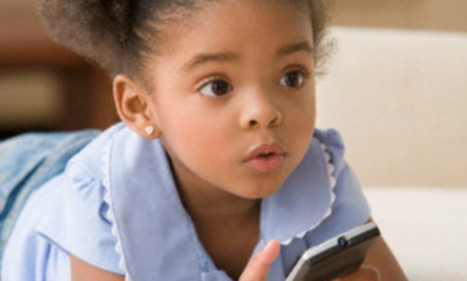 Kids who watch 3 hours of TV a day could be 'educationally stunted' | It's Show Prep for Radio | Scoop.it