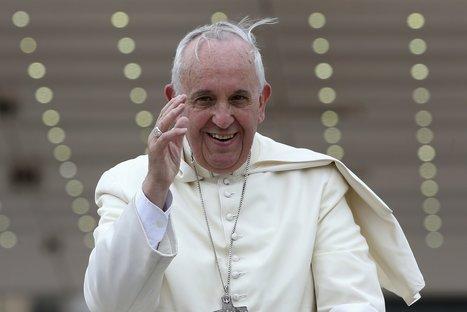 Papa Francisco pede a fiéis que digam não às drogas - EXAME.com | papa francisco | Scoop.it