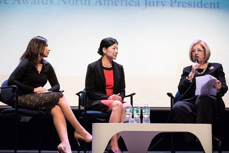Women Entrepreneurs: The Changing Face of Innovation   Women empowerment   Scoop.it
