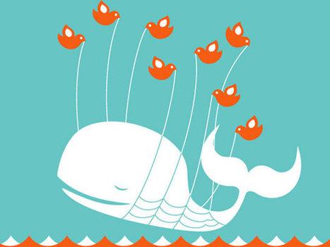 Vers un Twitter Messenger ?   Webmarketing & Social Media   Scoop.it