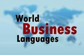 Which Language Should You Learn For Business? ~ AtoZ Economy   Arabic Inside Out   Scoop.it