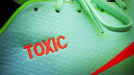 Mondiali Brasile 2014: Greenpeace contro il merchandising tossico | Il mondo che vorrei | Scoop.it