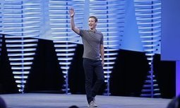 How Facebook plans to take over the world   Fictionalizing Frequencies   Scoop.it