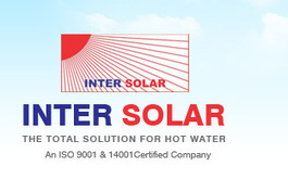 Solar Water Heating System,Solar Water Heater,Industrial Solar Pressurised Water ,Solar Electric Water Heater | Inter Solar | Scoop.it