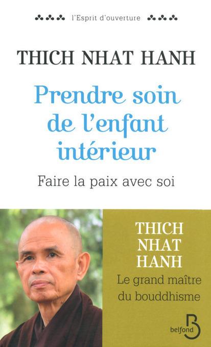 Nouveau livre de Thay disponible en librairie - La Maison de l'Inspir | les blessures de l'enfance | Scoop.it