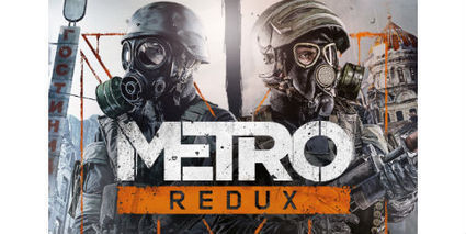 UK Video game Charts: Metro Redux enters No 1 | myproffs.co.uk - Technology | Scoop.it