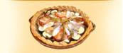 Roasted Vegetable Pie   Wai Lana's Kitchen   Scoop.it