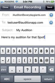 iAudition 2 | iPad:  mobile Living, Learning, Lurking, Working, Writing, Reading ... | Scoop.it