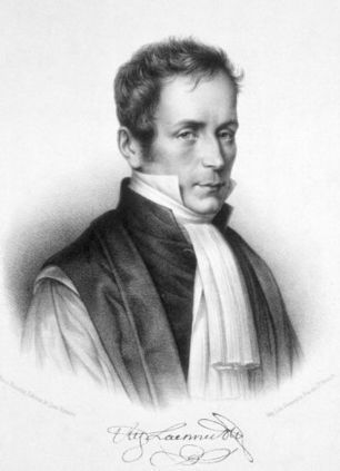 René Laënnec, el pudoroso médico que inventó el estetoscopio | Científicos: biología, medicina, química, geología | Scoop.it