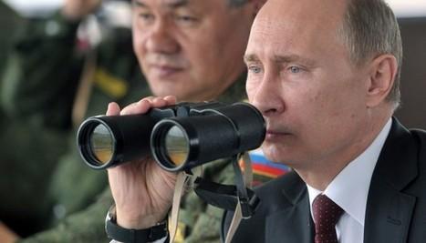 Censure, emprisonnement... En Russie, nous nous battons pour la liberté d'informer | Libertés Numériques | Scoop.it