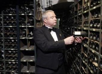 La cave à vin de l'Elysée vendue aux enchères | L'Ame des Chefs | Scoop.it