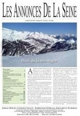 Sanction des moniteurs de ski étrangers ne respectant pas le droit ... | monitrices de ski et moniteurs | Scoop.it