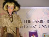 Why Barbie is a real doll of an investment - USA TODAY | Fashion Dolls | Scoop.it