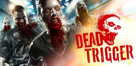 DEAD TRIGGER v1.8.2 Mod (Unlimited Money) APK Free Download | what the .... | Scoop.it