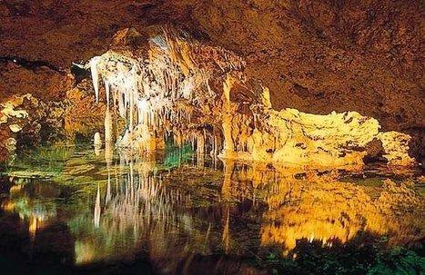 Les grottes de Majorque - Baléares - Espagne | The Blog's Revue by OlivierSC | Scoop.it