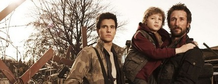 Eté 2012 : le calendrier des séries diffusées par le câble ... | Actu séries | Scoop.it