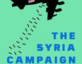 Inside the Shadowy PR Firm That's Lobbying for Regime Change in Syria | Saif al Islam | Scoop.it