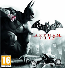 Batman Arkham City-Black Box | UnlimitedSoftz | Computer Solutions | Scoop.it