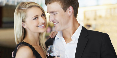 Old School Dating Expressions And Their Modern Equivalents - Huffington Post   Dating in 2015   Scoop.it