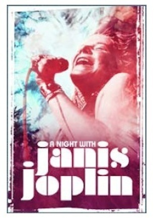 One Night with Janis Joplin to Bypass KC Rep for Broadway | Broadway World | OffStage | Scoop.it