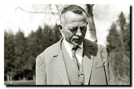Dossier Robert Walser sur le site La Pierre et le Sel | Oeuvres ouvertes | Scoop.it