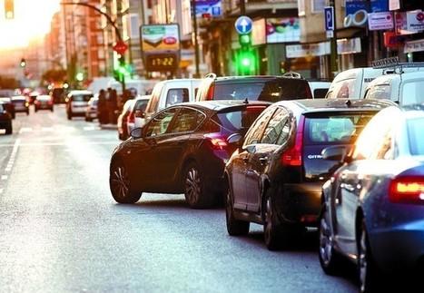 Gamonal pide que cualquier cambio en el aparcamiento sea consensuado - Diario de Burgos | NC observer | Scoop.it