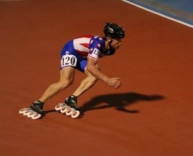 El entrenamiento del velocista en patinaje de velocidad | Roller | Scoop.it