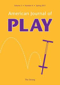American Journal of Play | Preschool | Scoop.it
