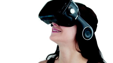 [REVUE DE PRESSE] VR1, le casque de réalité virtuelle d'Orange à 50 euros | Clic France | Scoop.it