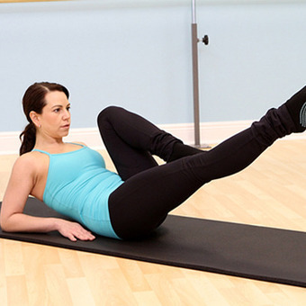 Trainers Reveal: The Best Abs Exercises of All Time   Strength   Scoop.it