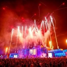 Tomorrowland Venden 360 mil boletos en una hora | Eventos & Festivales Publicidad | Scoop.it