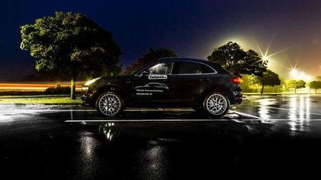 Najlepšie SUV? Paradoxne Porsche preskočilo všetkých   Doprava a technológie   Scoop.it