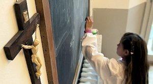 Desciende el número de padres que quiere que sus hijos cursen Religión. | Cuidando... | Scoop.it