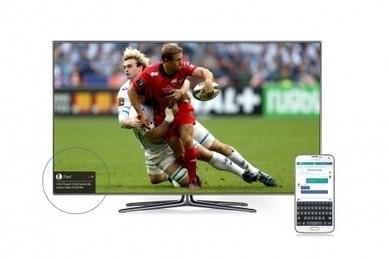 Up TV : une solution connectée de Social TV ambitieuse et made in France | TV connectée | Scoop.it