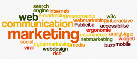 Web marketing : quels leviers pour quels objectifs ? - Polynet | hotellerie | Scoop.it