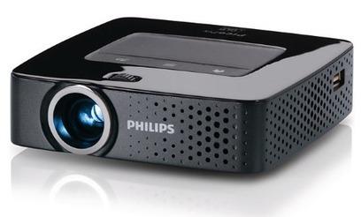Philips PicoPix : mini projecteur qui fait le max [Test]   PicoPix   Scoop.it