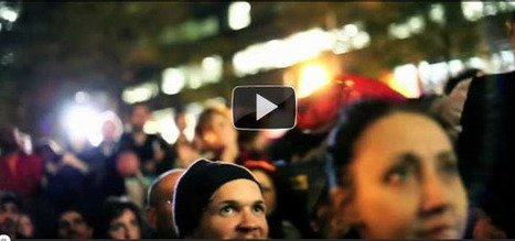 Occupy Love – The Revolution Is Love   The Asymptotic Leap   Scoop.it